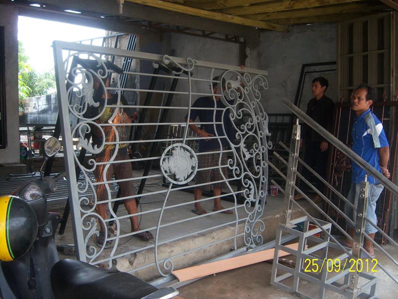 pintu pagar minimalis (5)
