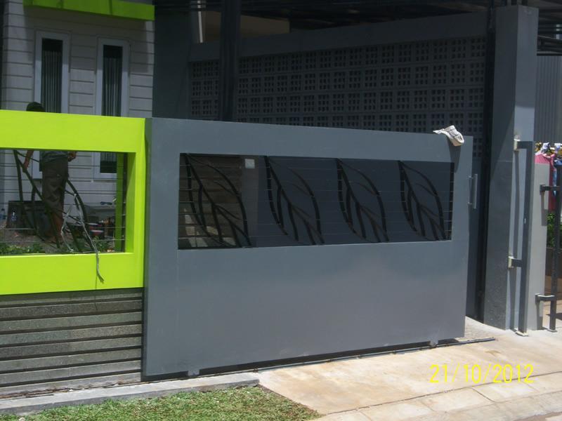 pintu pagar minimalis (7)
