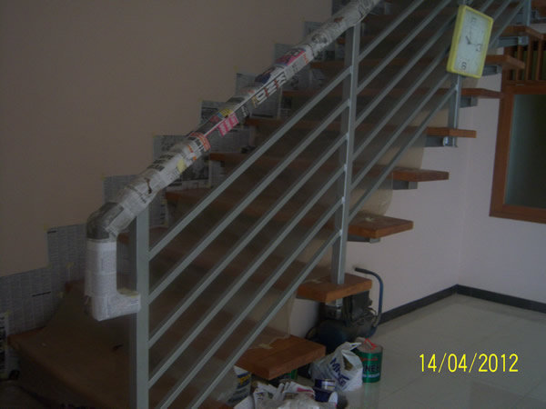 tangga konstruksi 1