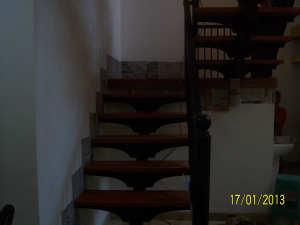 tangga konstruksi 3