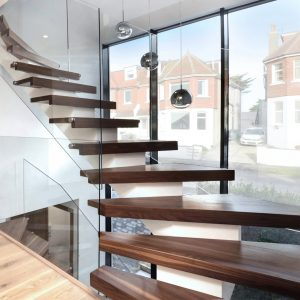 jenis tangga konstruksi bengkel las