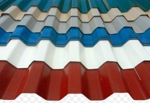 atap kanopi spandek bengkel las terbaik
