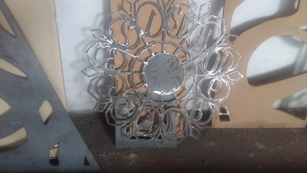 jasa laser cutting plat baja jakarta timur