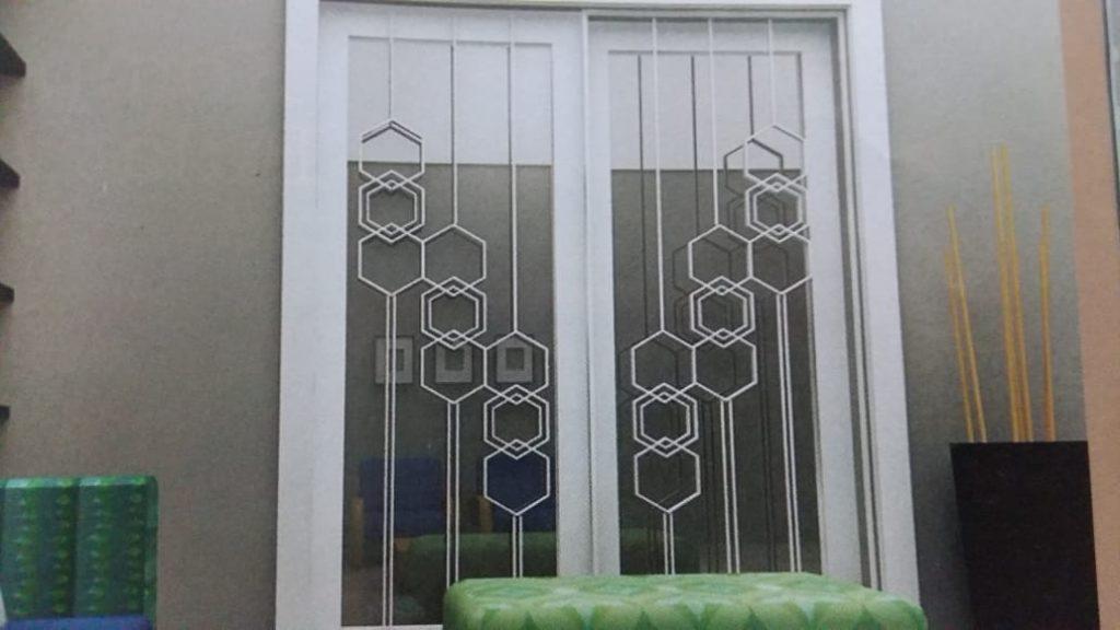 jasa pembuatan teralis jendela depok