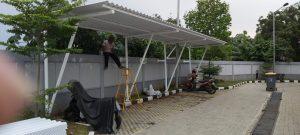 pembuatan kanopi alderon bengkellaspro