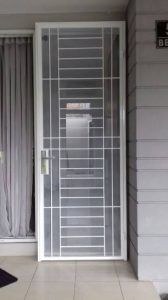 pembuatan pintu ksaa nyamuk bengkel las terbaik