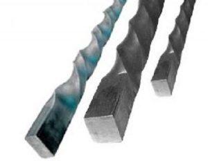 besi nako ulir untuk pembuatan teralis jendela