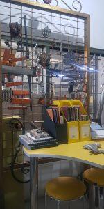 profil bengkel las konstruksi baja terbaik di jabodetabek