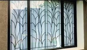 teralis jendela non minimalis