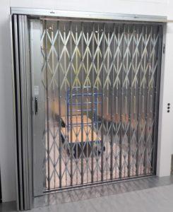 jasa pembuatan folding gate jabodetabek